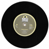 I-David - Guide Me Jah / Version (Roots Youths Records) 7""